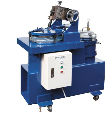 工件基準面研磨機 1